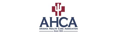 AZHCA logo