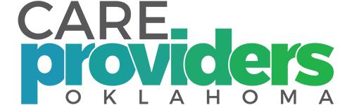 Care Providers of Oklahoma logo