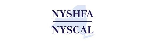 NYSHFA logo