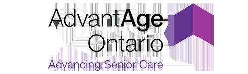 Advantage Ontario logo