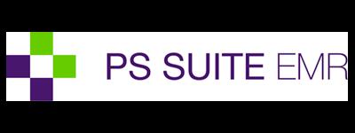 Cliniconex Partner - Telus Health PS Suite EMR Logo