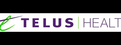 Cliniconex Partner - Telus Health Logo