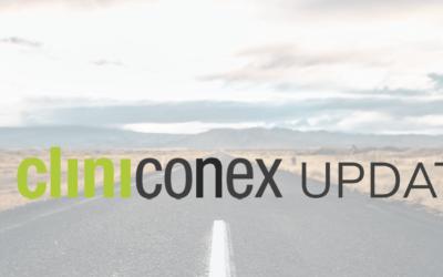 Cliniconex Update